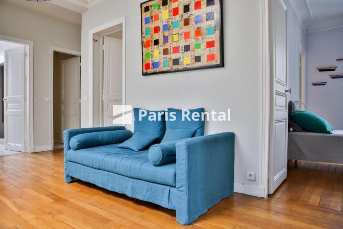 8 chambres location meubl e rue de la ferme 92200 - Chambre a louer neuilly sur seine ...